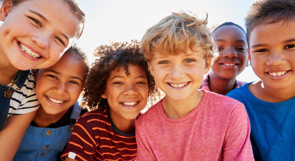 kids dentistry image